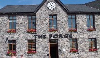 Our Latest Great Place To Eat - The Forge Bar and Restaurant