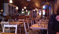 RESTAURANT REVIEW - WHITEFRIAR GRILL