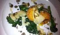 Restaurant Review - Eden Bar & Grill
