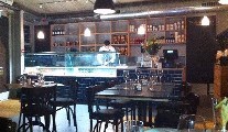 Restaurant Review - Weafer & Cooper