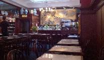 Restaurant Review - Oriental Cafe