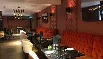 Restaurant Review - Elle's at the Iveagh Garden Hotel