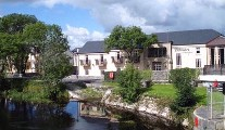 Our Latest Great Place to Stay & Eat - Keenan's of Tarmonbarry