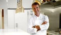 CHRISTMAS COOKERY DEMO AT MUCKROSS PARK HOTEL
