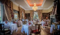 Restaurant Review - Kilronan Castle Estate & Spa