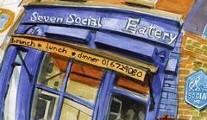 RESTAURANT REVIEW - SEVEN SOCIAL