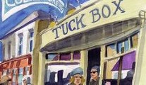Restaurant Review - TUCKBOX