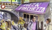 Restaurant Review - Pizza e Porchetta