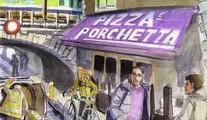 Restaurant Review - Pizza e Porchetta