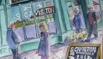 Restaurant Review - S Caviston@Goggins - Closed Before Review Published!