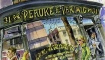 Restaurant Review - Peruke & Periwig