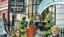 Restaurant Review - Saison