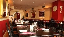 Our Latest Great Place To Eat - La Bella Donna