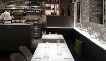 Restaurant Review - Liath