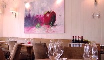 Our Latest Great Place to Eat - Locks Brasserie
