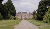 Markree Castle support Trocaire