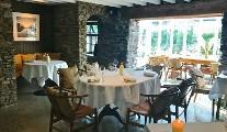 Restaurant Review - Mews