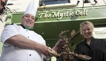 Our Latest Great Place To Eat - The Mystic Celt