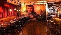 Our Latest Great Place To Eat - Opium