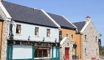 Our Latest Great Place To Stay - Ballyliffin Townhouse