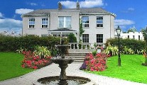 Our Latest Great Place To Stay & Eat - Castle Oaks House Hotel