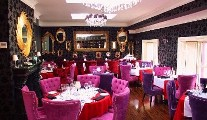 Our Latest Great Place to Eat - Barony Restaurant @ Talbot Hotel