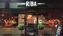 Our Latest Great Place To Eat - Riba