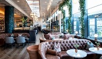 Restaurant Review - The River Club Grill Room