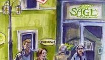 Restaurant Review - Sage Restaurant, Midleton