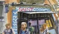 Restaurant Review - Saint