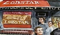 Restaurant Review - Lobstar