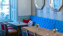Restaurant Review - Gourmet Food Parlour Skerries