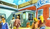 Restaurant Review - St Kyrans