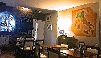 Restaurant Review - Steps Of Rome