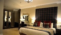 Our Latest Great Place To Stay & Eat - Mulroy Woods Hotel