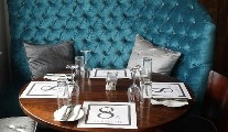 Our Latest Great Place to Eat - 8A Brasserie