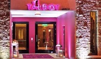 Our Latest Great Place to Stay - The Talbot Hotel Belmullet