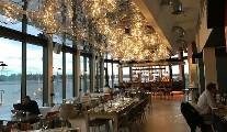 Restaurant Review - The Baths At Clontarf