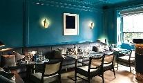 Restaurant Review - The Grayson