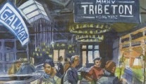 Restaurant Review - Tribeton