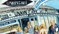 Restaurant Review - Union Cafe