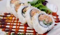 Restaurant Review - Wasabi