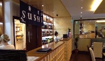 Our Latest Great Place to Eat - Wasabi Japanese Restaurant