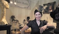 Hats Hats Hats - Ireland's Great Milliners