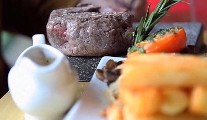 Our Latest Great Place to Eat - Ashtons Gastropub