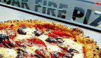 Our Latest Great Place To Eat - Oak Fire Pizza Clonakilty