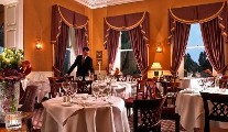 Our Latest Great Place To Eat - Roseville Rooms at Faithlegg House