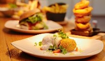 Our Latest Great Place To Eat - Conyngham Arms
