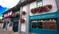 Our Latest Great Place To Eat - The Clonskeagh House