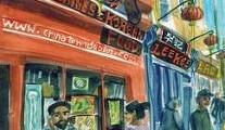 Restaurant Review - Chinatown Dublin